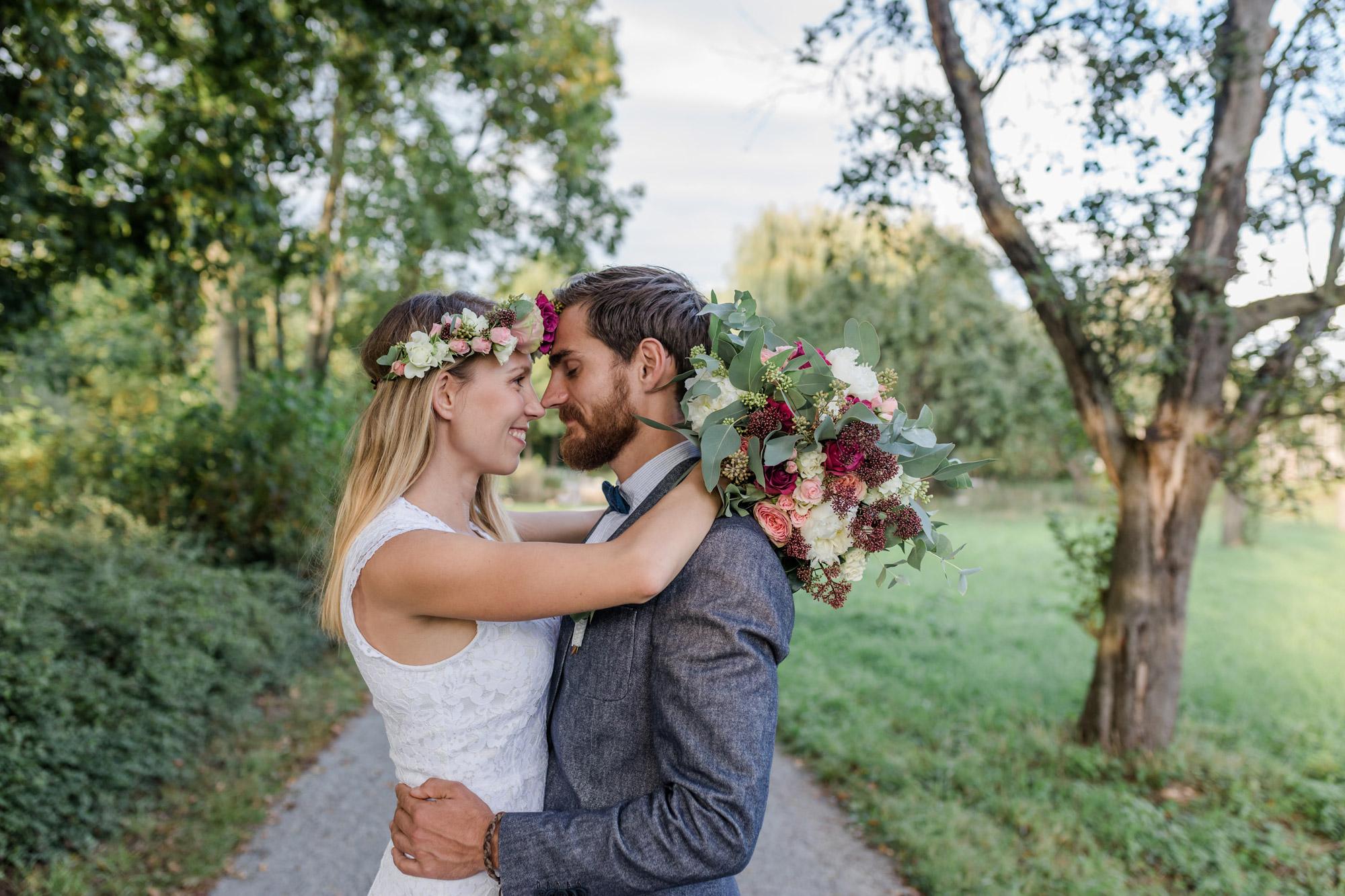 Hochzeitsfotos Ravensburg